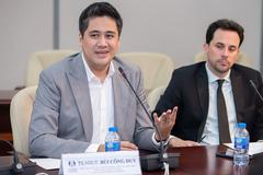 Cuộc thi violon quốc tế lần đầu tại Việt Nam có giá trị hơn 1 tỷ đồng