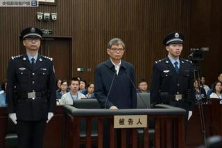 Hé lộ lý do cựu sếp nhà máy đóng tàu sân bay TQ bị tù