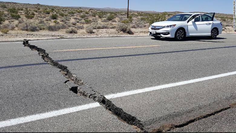động đất,địa chấn,Mỹ