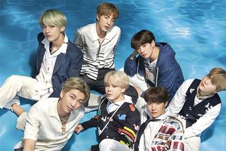 Trở thành ngôi sao toàn cầu, BTS được đúc Huân chương kỷ niệm