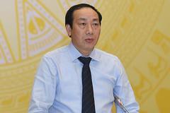 Ban Bí thư kỷ luật nguyên Thứ trưởng Bộ GTVT Nguyễn Hồng Trường
