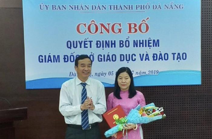 Sở GD-ĐT Đà Nẵng