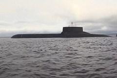 Khám phá tàu ngầm 'quái vật' lớn nhất thế giới