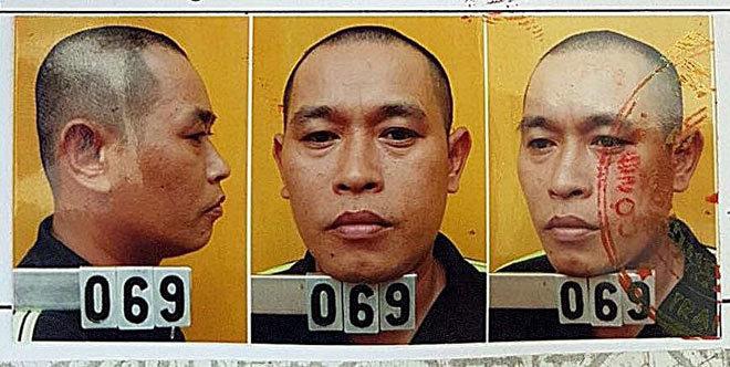 huy nấm độc,trốn trại,Bình Thuận,ma túy,trùm ma túy
