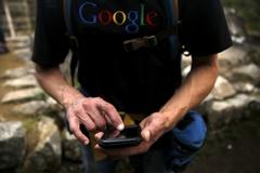 Google Maps 'sập' ở nhiều nơi, dân tình hoảng loạn vì lạc đường
