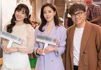 Hari Won phấn khích hết cỡ khi gặp gỡ Hahm Eun Jung (T-ara)