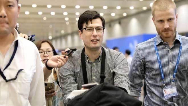 Người ngoại quốc sống và làm việc ra sao ở Triều Tiên?