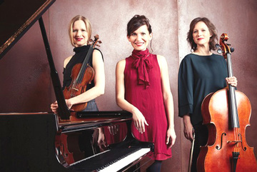 German musicians perform to open summer programme