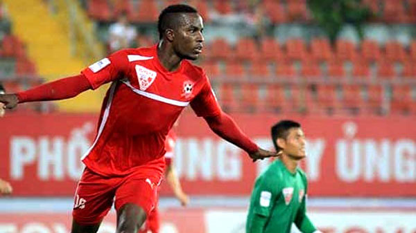 Hai Phong FC ordered to pat $200,000 to former player