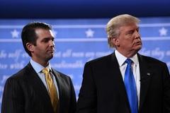 Khám phá biệt thự xa hoa con trai ông Trump mới tậu với bạn gái