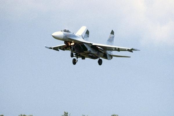 Nga,Mỹ,máy bay,chiến cơ,tiêm kích,Biển Đen,không phận,ngăn chặn