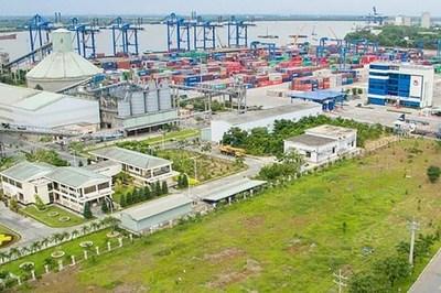 Bất động sản công nghiệp Việt Nam sẽ hưởng lợi từ EVFTA