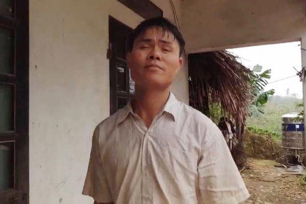 hiếp dâm,hiếp dâm trẻ em,Phú Thọ