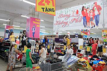 Big C hứa mở nhập hàng, DN Việt chưa vội mừng