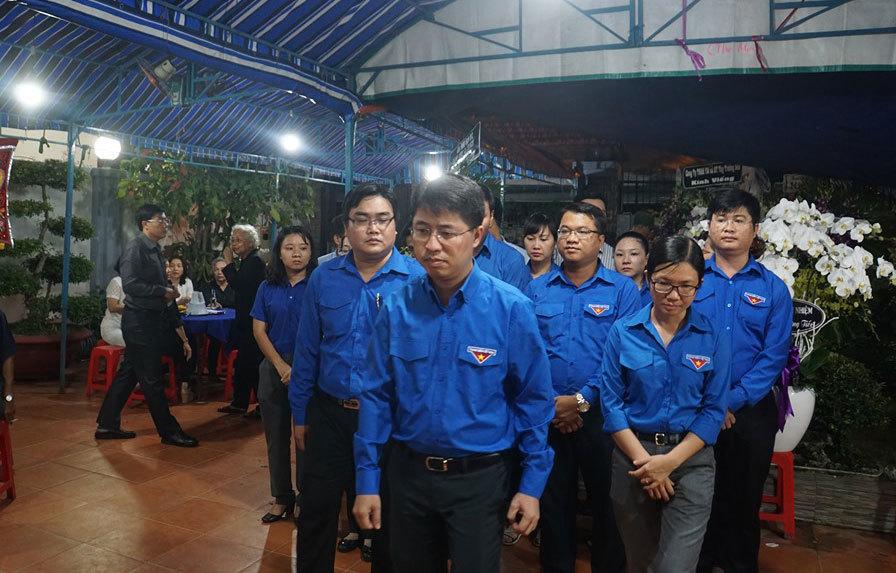 'Chị Quyên', vợ anh hùng Nguyễn Văn Trỗi qua đời