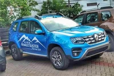 Thêm ô tô SUV ra mắt giá chỉ 270 triệu