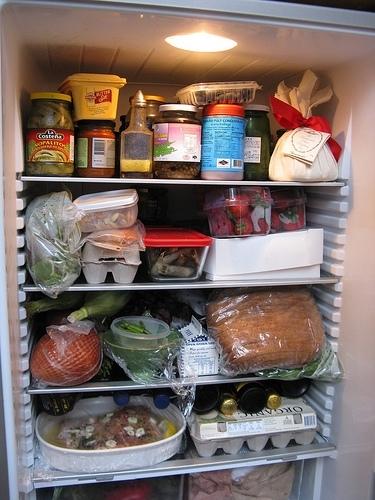 tủ lạnh,cách dùng đồ điện,tiết kiệm điện,ngăn đá tủ lạnh