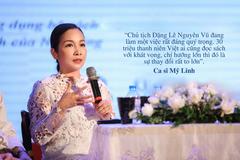 10 câu nói ấn tượng của sao Việt trong 'Hành trình từ trái tim' vùng biển đảo