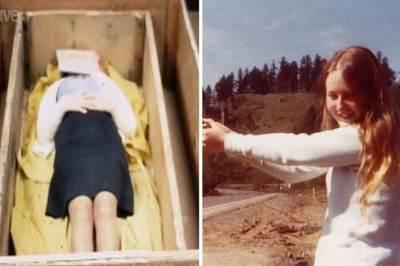 Bi kịch của thiếu nữ sống trong hộp hình quan tài