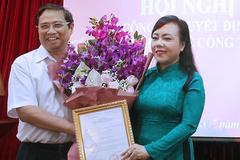 Bộ trưởng Y tế làm Trưởng Ban Bảo vệ, chăm sóc sức khoẻ TƯ