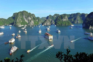 Ha Long Bay named one of most popular attractions in Asia