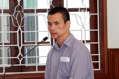 Bắn chết người tình, cựu Phó Ban chỉ huy quân sự phường lĩnh án