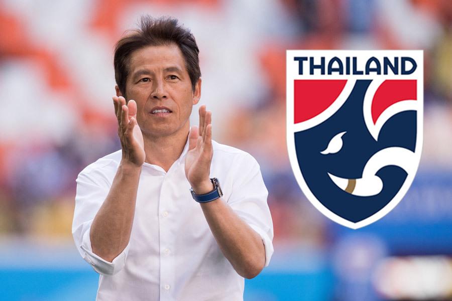 Thái Lan có HLV trưởng sau bốc thăm World Cup 2022
