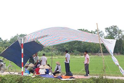 Dân Sóc Sơn chặn xe rác nhiều ngày, Hà Nội chỉ đạo khẩn
