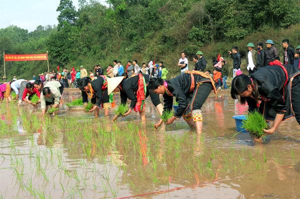 District promotes eco-tourism to preserve culture
