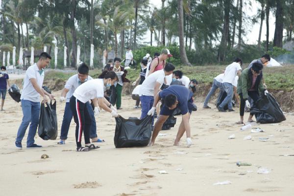 Khu nghỉ dưỡng 5 sao của MIKGroup 'nói không với rác thải nhựa'