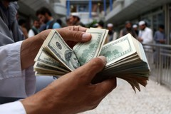 Tỷ giá ngoại tệ ngày 26/10, USD và bảng Anh giảm