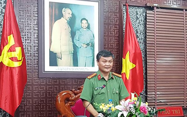 Phạm nhân đi cấp cứu, BV Đà Nẵng kết luận không có tổn thương do sang chấn