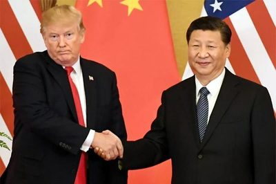 Cuộc chiến thương mại cân não Mỹ-Trung, 1 năm nhìn lại