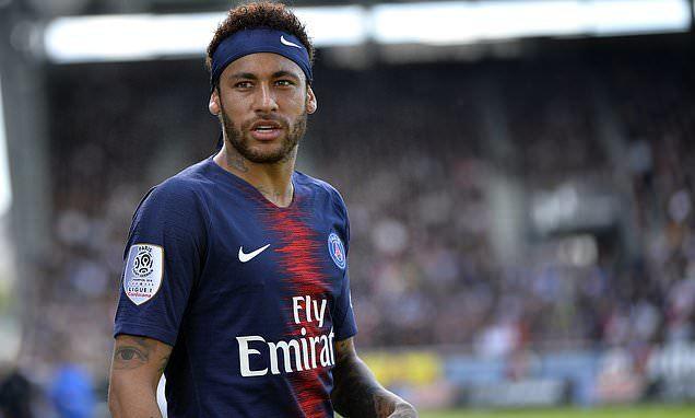Barca xổ toẹt về thương vụ 'bom tấn' Neymar