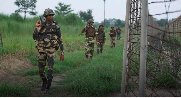 Pakistan,Ấn Độ,đấu súng,Kashmir