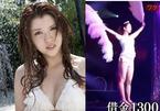 Thiên thần phim 18+ giải nghệ, làm vũ nữ thoát y trả nợ