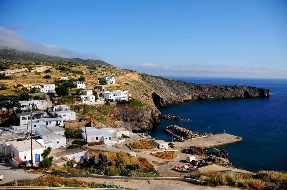 Hy Lạp,Địa Trung Hải