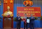 Chủ tịch Hà Tĩnh Đặng Quốc Khánh giữ chức Bí thư Tỉnh ủy Hà Giang