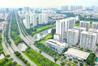 Giá đất ven đô Hà Nội thế nào sau cơn 'sốt xình xịch' hồi đầu năm?