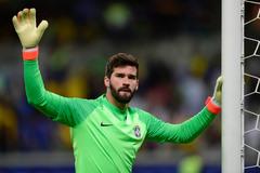 Brazil run rẩy, Alisson nguy cơ lỡ chung kết Copa America
