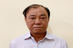Bắt tạm giam ông Lê Tấn Hùng