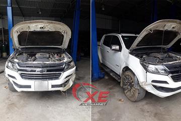 Những vụ tài xế bị chặt chém giá cứu hộ, sửa chữa ô tô