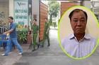 Ông Lê Tấn Hùng bị khởi tố thêm tội danh mới