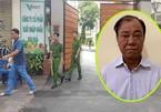 Những sai phạm nghiêm trọng của ông Lê Tấn Hùng