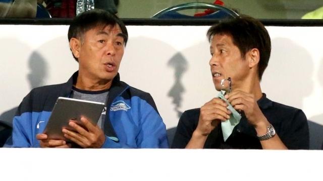 Cầu thủ Thái Lan bị 'tân' HLV trưởng chê tư duy kém