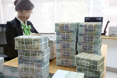 Banks rush to buy back bad debts