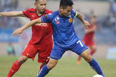 Vòng 14 V-League: Xuân Trường tái xuất, HAGL quyết đòi nợ