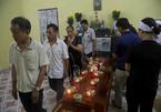 Tháng đau buồn của gia đình nữ lao công Hà Nội bị ô tô đâm tử vong