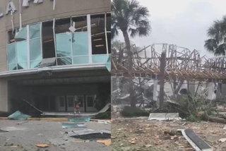 Nổ kinh hoàng tại trung tâm mua sắm ở Florida, hàng chục người bị thương