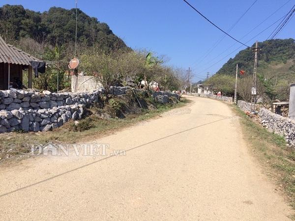 Hàng rào đá độc đáo nơi từng là thủ phủ của loài cây thuốc phiện